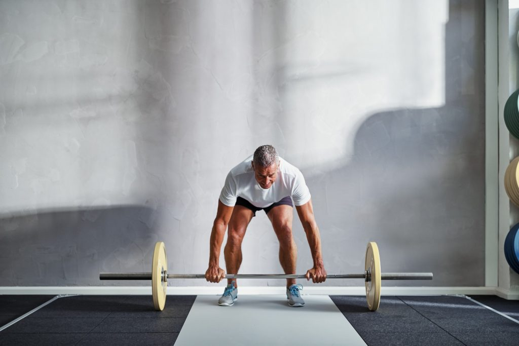 Fitness 50 Plus SMARTFIT4U