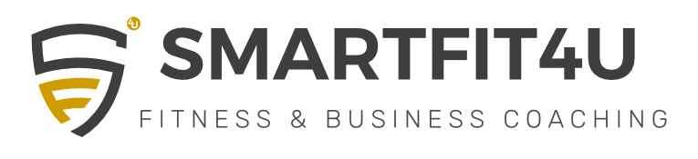Logo SMARTFIT4U Fitness & Business Coaching