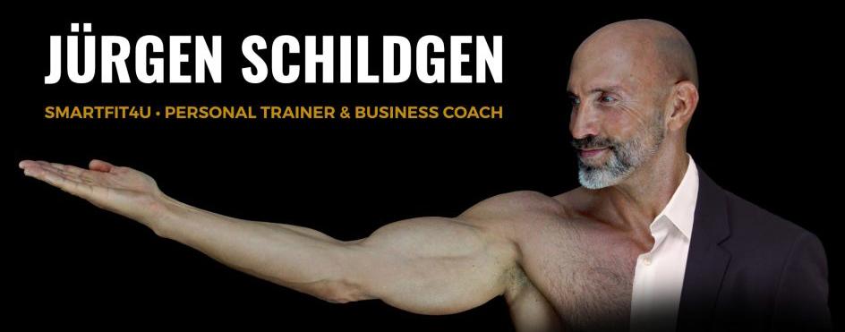 Fitness für Unternehmer